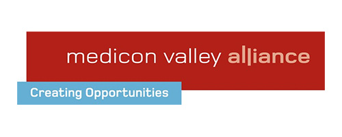 Medicon Valley PMF Sponsors