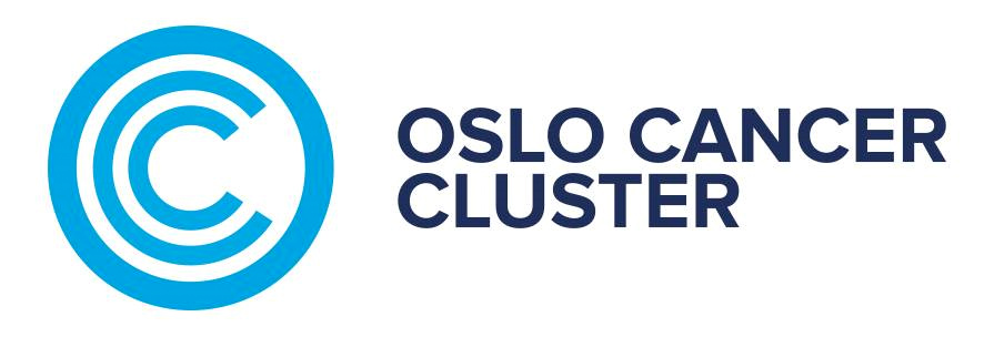 Oslo Cancer Cluster PMF Partner