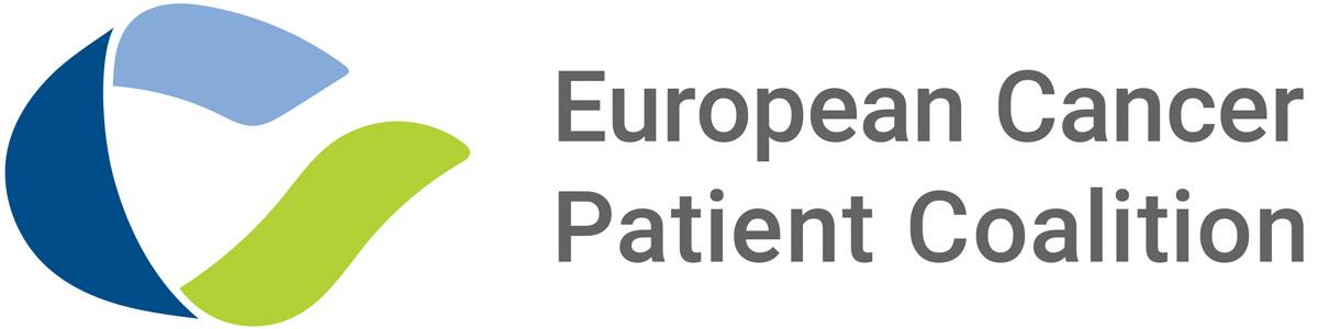 European Cancer Patient Coalition Logo