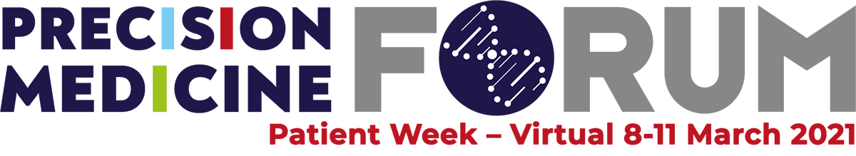 Precision Medicine Forum Patient Week