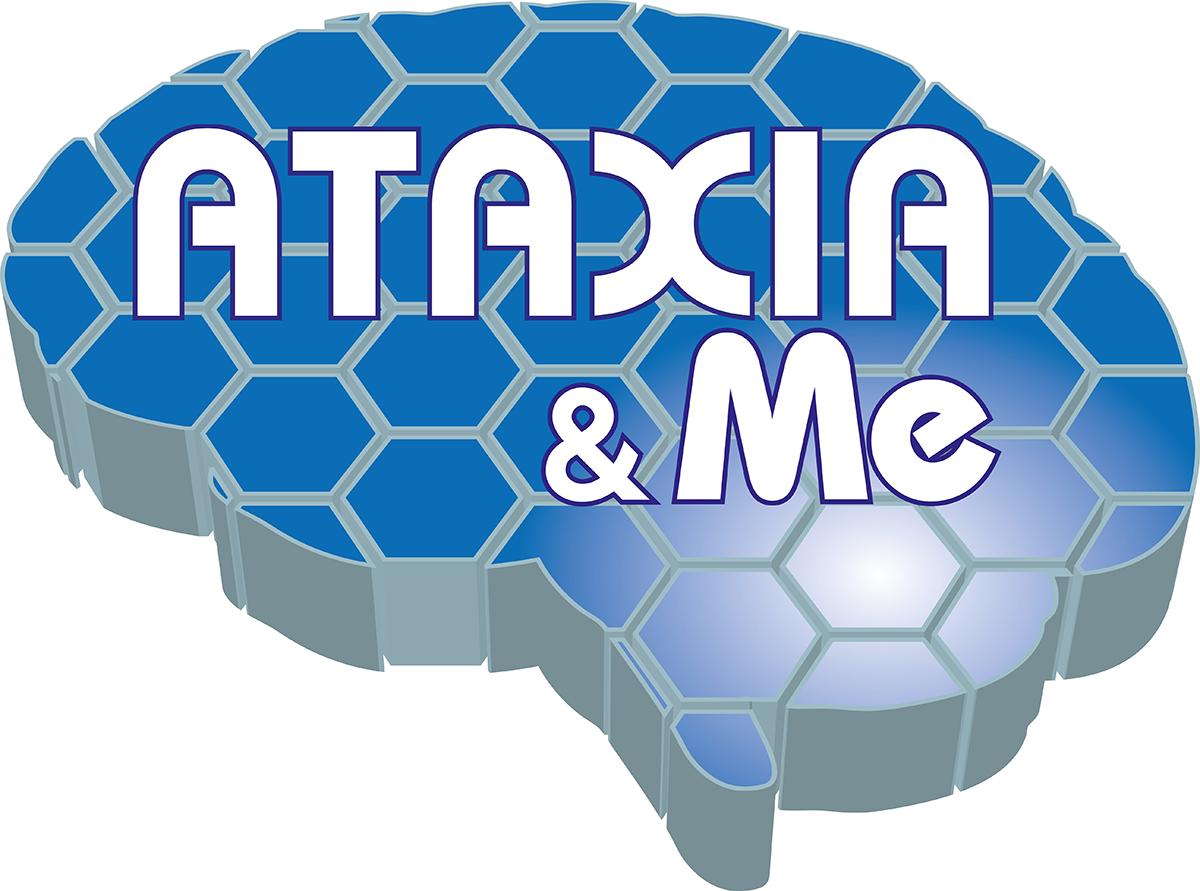 Ataxian and Me Logo