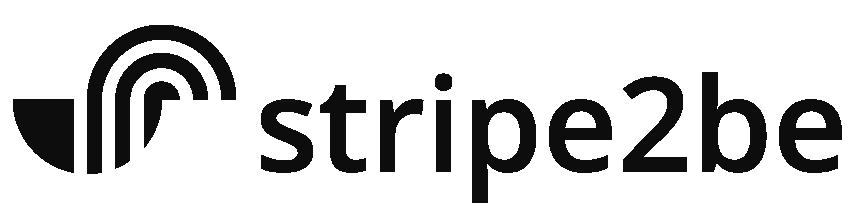 Stripe 2 B Logo